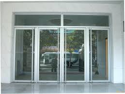 commercial glass entry doors gallery of amazing business glass front door with doors windows commercial glass