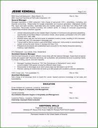 resume sample for restaurant server restaurant resume sample new release resume restaurant