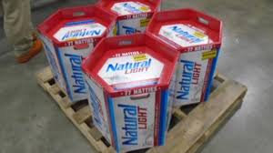 Where To Get 77 Pack Of Natural Light