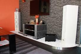 Hausdekorationen Und Modernen Mobeln Geraumiges Wohnzimmer