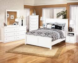 white furniture decor. Bedroom Distressed White Furniture Awesome Master Decor Design Bed And Wall Desk Coupled Ceramic Laminate Flooring .