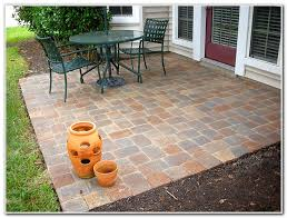 small patio designs with pavers patios home design ideas