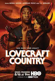 The Mandalorian en Lovecraft Country ...