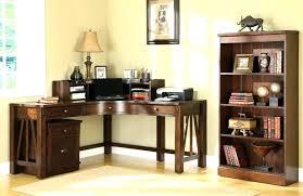 corner workstation desk extraordinary small corner office desk home office furniture modern home office desk small
