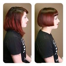 Hair Style Before And After before and after bob haircuts fullerton ca united states 6180 by wearticles.com