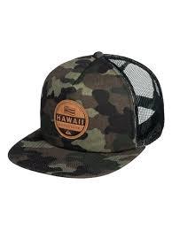 Quiksilver Hat Size Chart Hi Howlee Trucker Hat