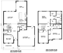 calgary floor plan