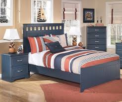 boys full size bed. Interesting Size Leo Panel Bed Full Size  Ashley Furniture ASB103848687 Inside Boys N