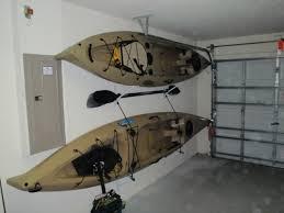kayak wall rack paulbabbitt com