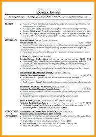 resume services orange county ca sample resume service orange county  california