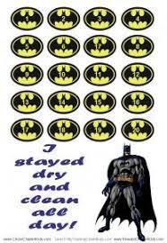 Batman Potty Training Chart Toddler Potty Training Potty