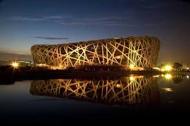 famous architecture in the world. Brilliant The Beijing National Stadium  20 Examples Of Famous Architecture The World  U003c3  On In The