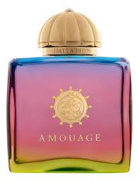 <b>Amouage Imitation</b> For Woman - купить в Москве женские духи ...