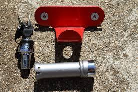 How to fit a garage door lock Visordown