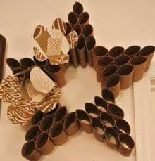 257 Best TP Craft Ideas Images On Pinterest  Kids Crafts School Christmas Crafts Made With Toilet Paper Rolls
