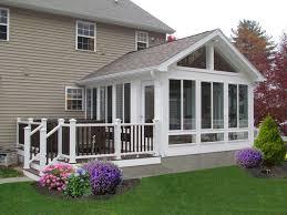 sun porch ideas. White Sun Porch Ideas