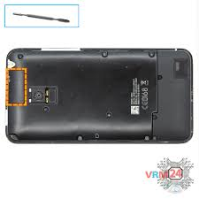 🛠 How to disassemble Meizu MX2 M040 ...