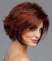 Pin by Myrna Wolf on Hairstyles | Short hair styles, Hair styles, Short  hair with bangs