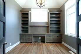 office built in furniture. Home Office Built In Furniture Cabinet Ins Contemporary With .