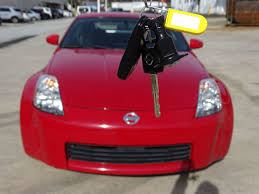 2005 Used Nissan 350Z 2dr Coupe Track Manual at One and Only ...
