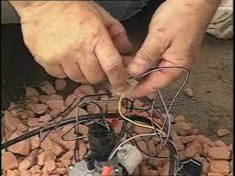 irrigation solenoid valve wiring irrigation image wiring an irrigation solenoid valve on irrigation solenoid valve wiring