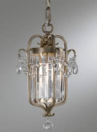 preferred feiss f2474 1gs crystal gianna mini chandelier with gianna mini chandeliers gallery 2