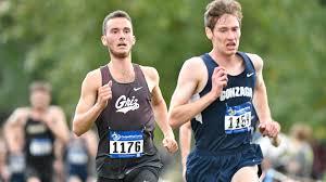 Dillon May - Men's Cross Country - University of Montana Athletics