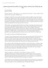 graduate school entrance essay sample essay topics cover letter graduate school admissions essay examples grad