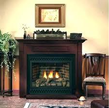ventless gas fireplace insert reviews vent free gas fireplace insert reviews