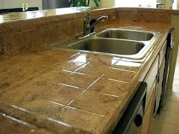 tile kitchen pictures photos gallery of decoration ideas outdoor countertops countertop outdoor kitchen materials ideas