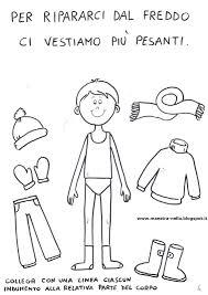 Disegni Idee E Lavoretti Per La Scuola Dellinfanzia E Non Solo