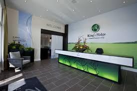 sales office design. Kings Ridge Reception Sales Office Design E