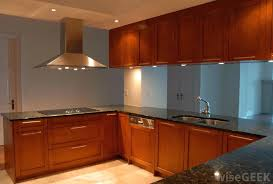 counter lighting kitchen. Under The Kitchen Cabinet Lighting Options Uk . Counter