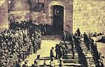 Ottoman Empire Jerusalem