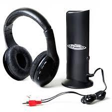 tv headphones. tv headphones m