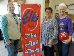 Elks Lodge 380 hosts Drug Awareness Event