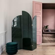 room dividers living. Ferm Living - Unfold Room Divider Dividers