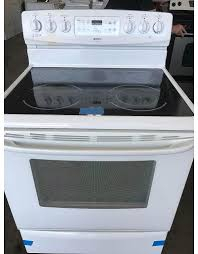 kenmore kenmore glass top range w 5th burner