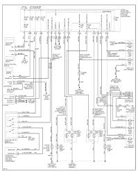 2004 jeep rubicon wiring wiring diagram host
