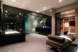 modern luxury master bathroom. Modern Luxury Master Bathroom Home Design Designs