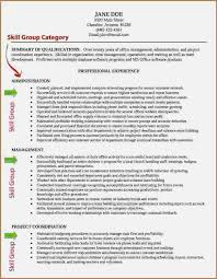 skills and experience example on resumes soft skills examples for resume fluently me