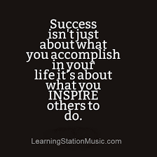 Quotes About Being Successful Delectable Being Successful Holaklonecco