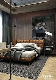 Guys Bedroom Designs Impressive Mens Black Bedroom Furniture Todaytechnologytop