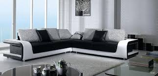 Designer L Shape Sofa elegant quality leather l shape sectional with  pillows mobile used sofa bed for sale