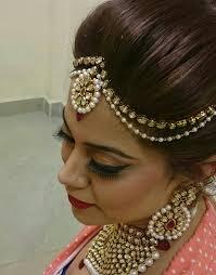 traditional indian bridal makeup by freelance bridal makeup artist nishi singh