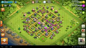 Clans Of Clans Base Design Supercell Community Forums