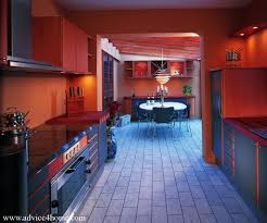 Red And Black Kitchen Black And Red Kitchen Designs Captainwaltcom