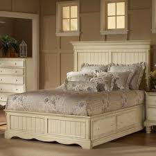 furniture brilliant french antique white bedroom furniture using queen bed frame with drawers underneath also floral brilliant wood bedroom furniture