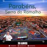 imagem de Serra do Ramalho Bahia n-14