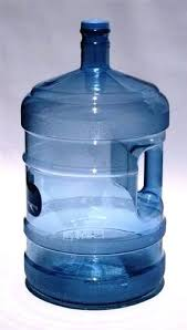 5 gallon jar water jug glass wide mouth canada